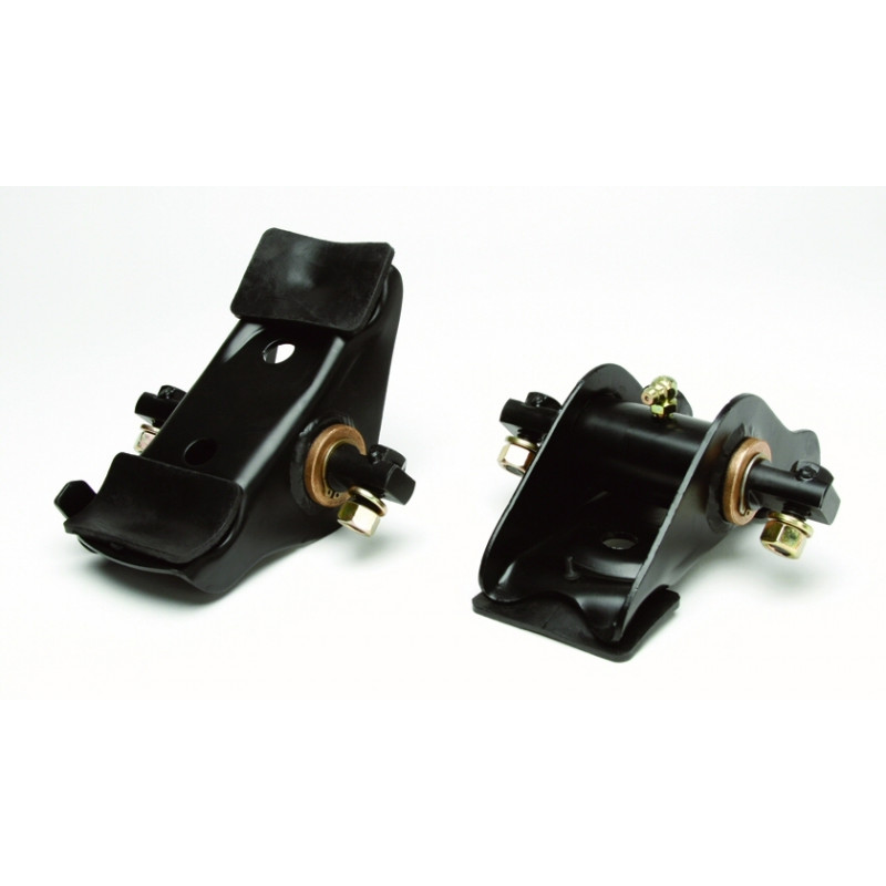 RACING - Support de ressorts d'amortisseur compétition - Ref 100/3388