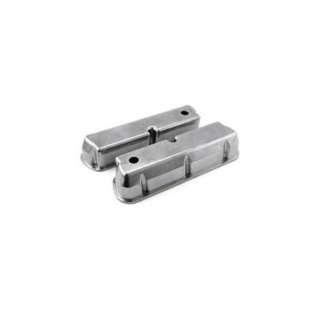 Caches culbuteurs en aluminium - Ford V8 221-255-260-289-302-351