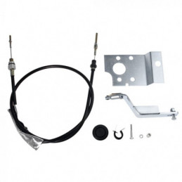 Kit cable d'embrayage -...
