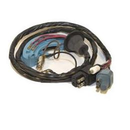 Interrupteur de sécurité position neutre et contacteur de feux arrières FMX D2ZZ-7A247-B