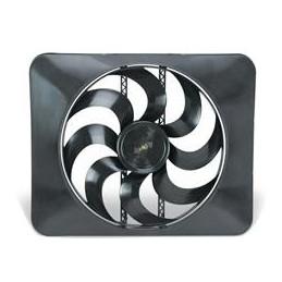 """Ventilateur électrique 15""""..."""
