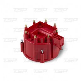 Capuchon de distributeur rouge - V8 HEI