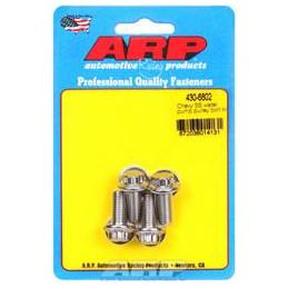 Visserie ARP pour poulie de...