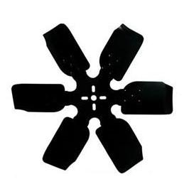 """Ventilateur noir acier 17"""""""