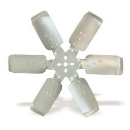 """Ventilateur aluminium 17"""""""