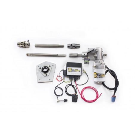 EPAS PERFORMANCE - Kit de direction assistée électrique sans colonne - Mustang 1967 Late