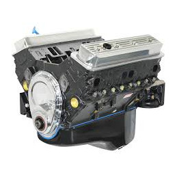 Moteur GM - Chevrolet 350 CI - Culasses en fonte VORTEC - 373 HP / 400 FT LBS