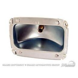 Logement de feux arrières pour FOrd Mustang 1965-1966