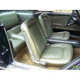 Set d'habillage AV+AR standard - Ford Mustang 1964 1965
