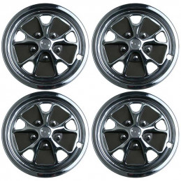 Enjoliveur de roue Styled Steel Ford Mustang
