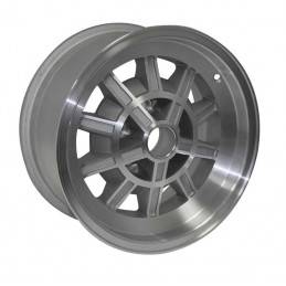 Pack 4 jantes Shelby style 10 spoke pour Ford Mustang