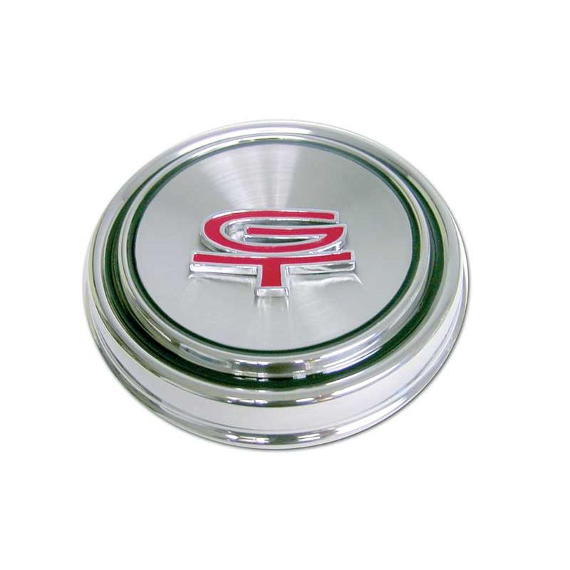 Centre de roue GT - GT Styled Steel