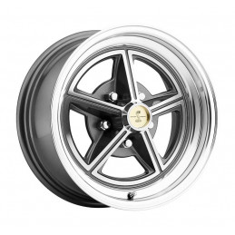 Jante Legendary Magstar 2 Aluminium pour Ford Mustang