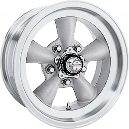 Jante Torq-Thrust O Aluminium pour Ford Mustang