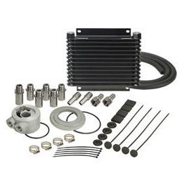 Kit refroidissement huile moteur - DER-15405 - Universel