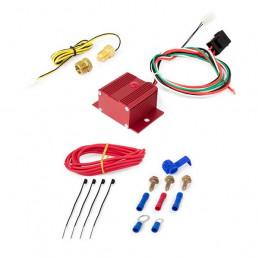 Kit contrôle de ventilateur - 65°c à 115°c