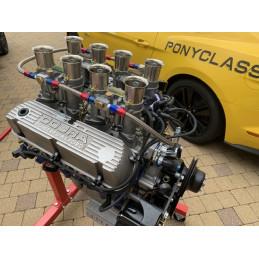 Moteur FORD V8 - 289ci FIA - 270 HP
