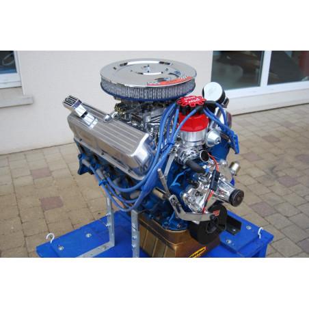 Moteur vendu - V8 302ci - 300 HP