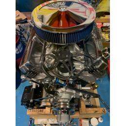 Moteur vendu - 302ci - 370 HP