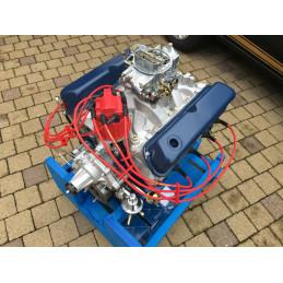 Moteur vendu - 408ci - 425 HP