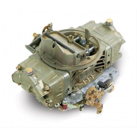 Carburateur HOLLEY 4 corps - 600 CFM - Manual choke