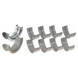 Coussinets de vilebrequin 0.010 in - Tri métal - Ford V8 289-302