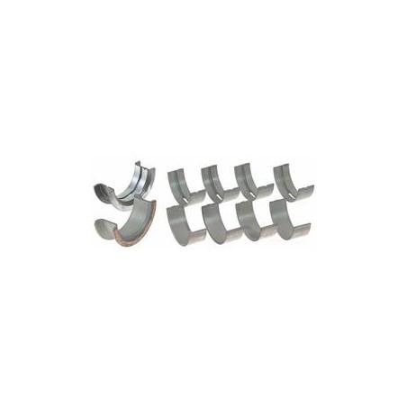 Coussinets de vilebrequin 0.020 in - Tri métal - Ford V8 289-302