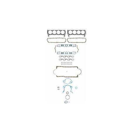 Pochette de joints moteur - Ford V8 351w