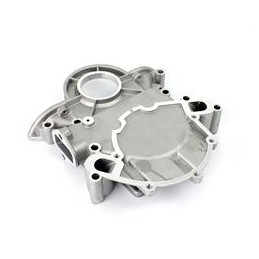 Carter de distribution - aluminium - Ford V8 255-289-302-351