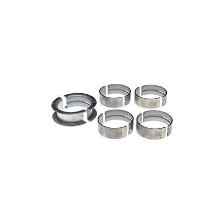 Coussinets de vilebrequin - Tri métal - Ford V8 289-302