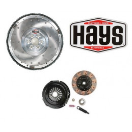 Pack embrayage complet - PERFORMANCE - HAYS