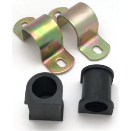 Silent bloc barre stabilisatrice - 25mm - ADDCO