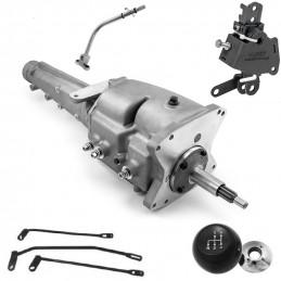 Boite manuelle Ford TOPLOADER - 4 vitesses - 500hp