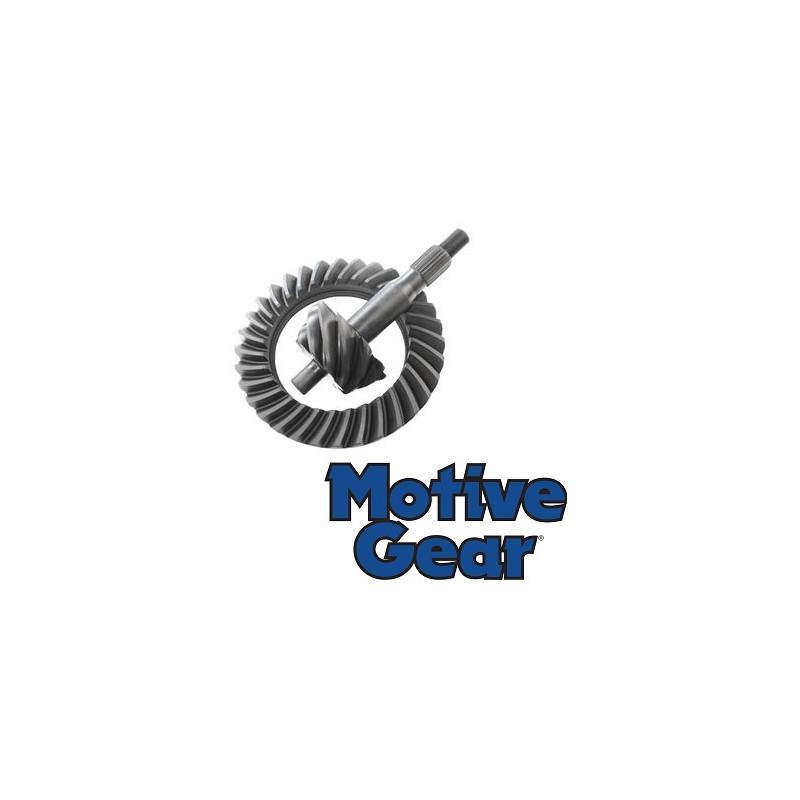 Kit couronne et pignon - 3.55:1 - Ford 8 in