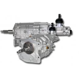 Tremec TKX - 5 Speed Manual Transmission - Boites de vitesses manuelles 5