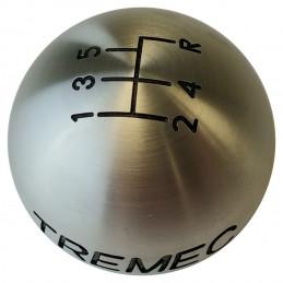 TREMEC Shifter knob ALUMINIUM pour TREMEC T5 / TKX