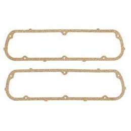 Joints caches culbuteurs en liège - Ford V8 289 302 351w