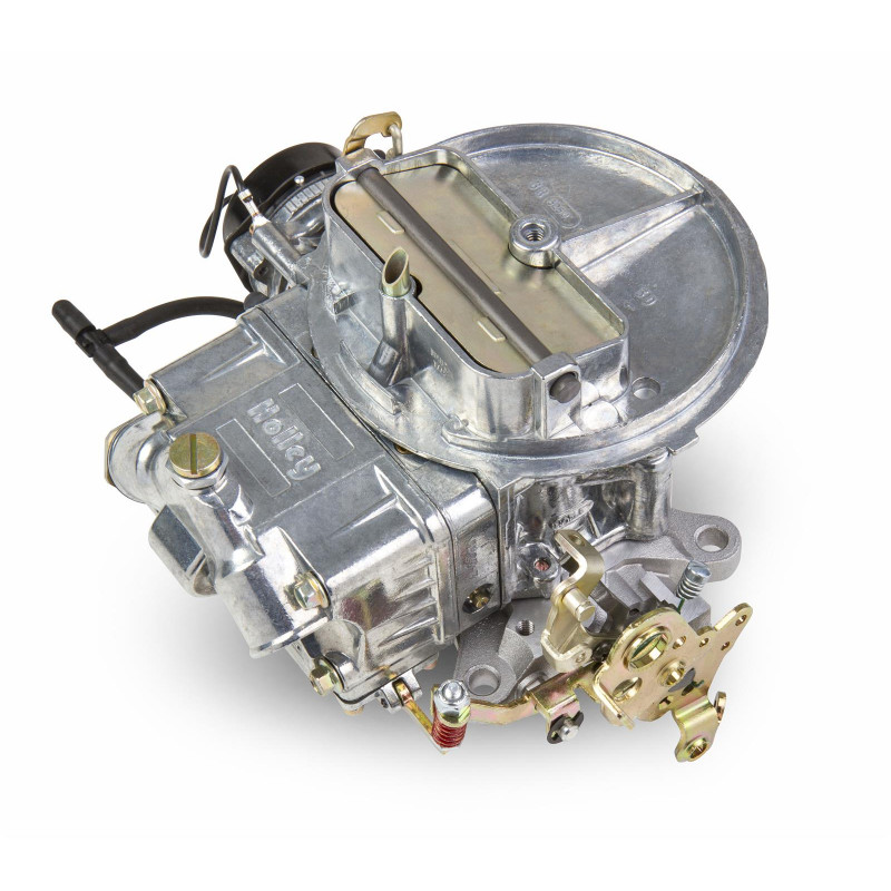 Carburateur double corps - HOLLEY - 500 CFM