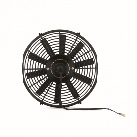 """Ventilateur électrique 14"""" - 1300 CFM - MISHIMOTO"""