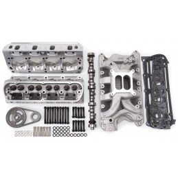 Kit performance PERFORMER RPM - EDELBROCK - SBF 451hp