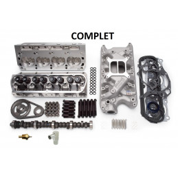 Kit performance complet - PONYCLASSIC - SBF 370hp