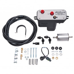 Kit alimentation carburant - EFI - Edelbrock
