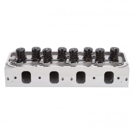 Culasse aluminium E-CNC - Edelbrock - Ford 289-302-351w