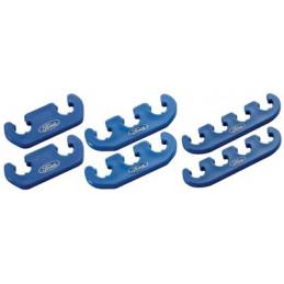 Séparateurs de câbles - Ford Performance - BLEU