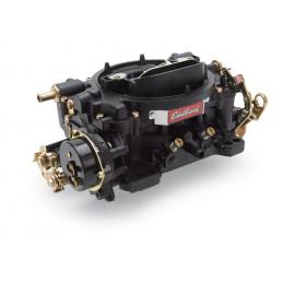 Carburateur EDELBROCK 4 corps 600 CFM Ref EDL-14063