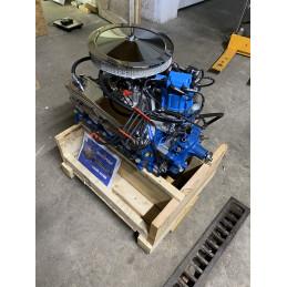 Moteur vendu - 302ci - 235 HP