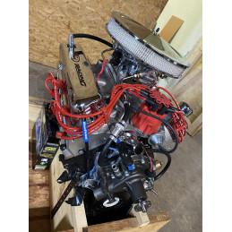 Moteur vendu - 408ci - 470 HP