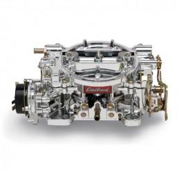 Carburateur EDELBROCK 4 corps 600 CFM Ref EDL-14064