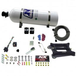 Kit NITRO - NITROUS EXPRESS - 50 à 300 hp - 15lbs