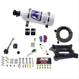 Kit NITRO - NITROUS EXPRESS - 50 à 300 hp - 5lbs